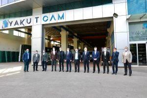Anadolu Yakası Belediye Başkanları
